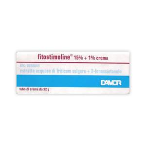 FITOSTIMOLINE%CREMA 32G 15%