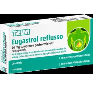 EUGASTROL REFLUSSO%7CPR 20MG