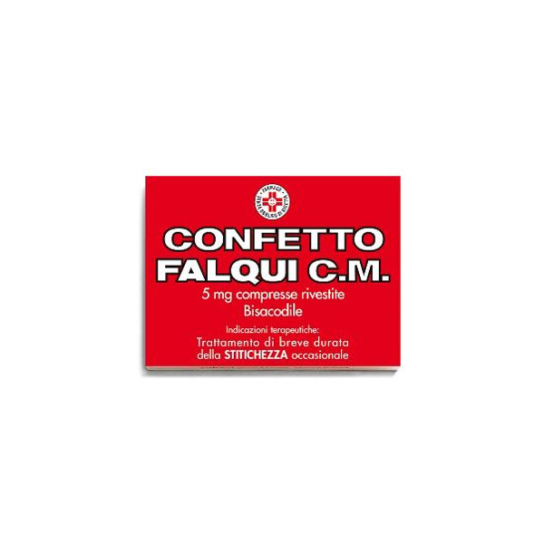 CONFETTO FALQUI CM%20CPR 5MG