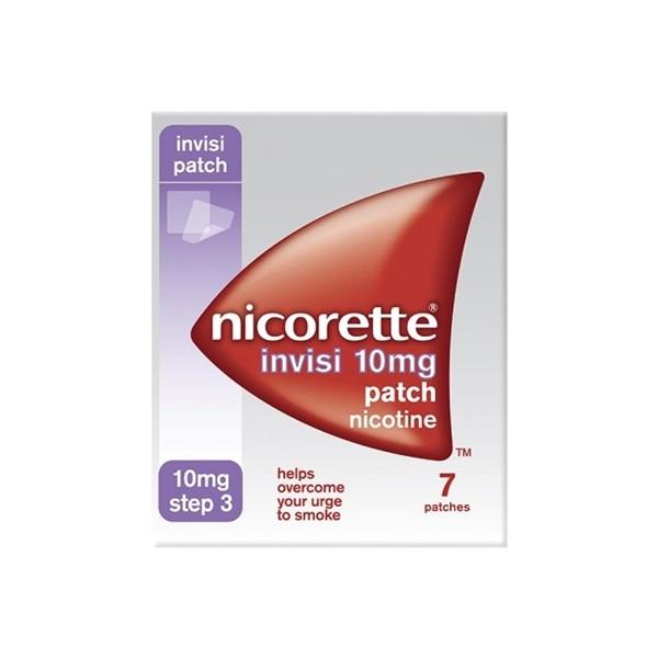 NICORETTE%7CER TRANSD 10MG/16H