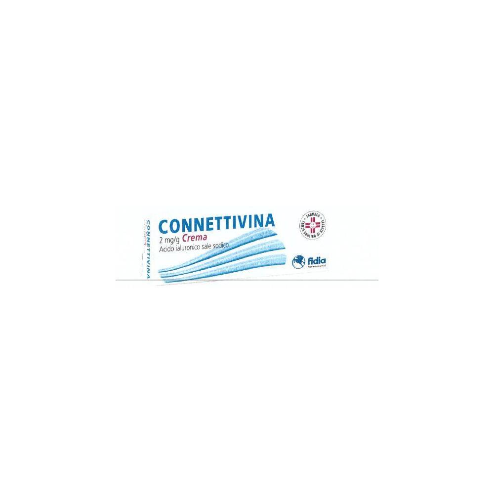 CONNETTIVINA%CREMA 15G 2MG/G