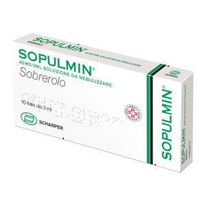 SOPULMIN%NEBUL 10F 3ML 40MG
