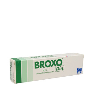 BROXODIN%GEL GENGIV 30ML 0,2%