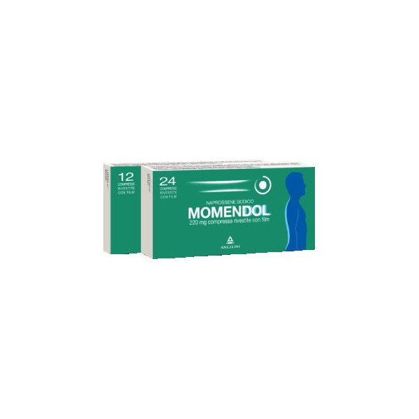 MOMENDOL%24CPR RIV 220MG