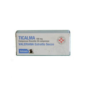 TICALMA%30CPR RIV 100MG