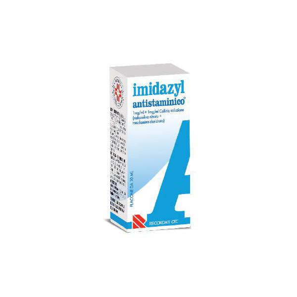 IMIDAZYL ANTIST%COLL 1FL 10ML