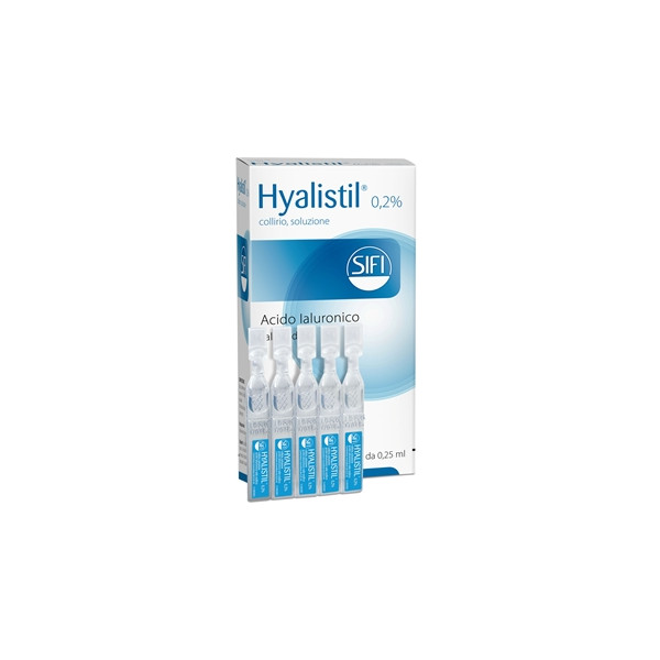 HYALISTIL%COLL 20D 0,25ML
