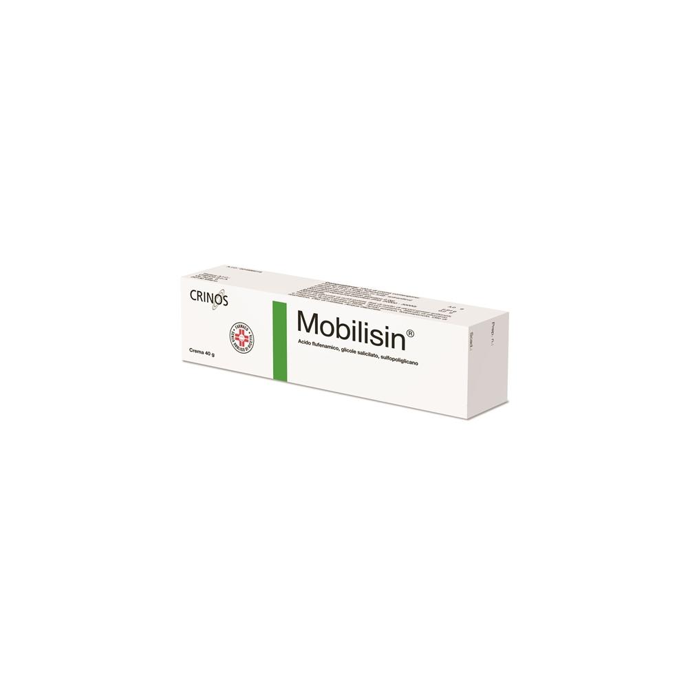 MOBILISIN%CREMA 40G