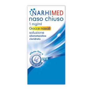 NARHIMED NASO CHIUSO%GTT RINOL