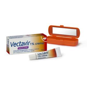 VECTAVIR%CREMA 2G 1%