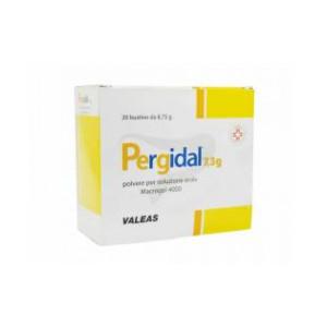 PERGIDAL%OS POLV 20BUST 7,3G