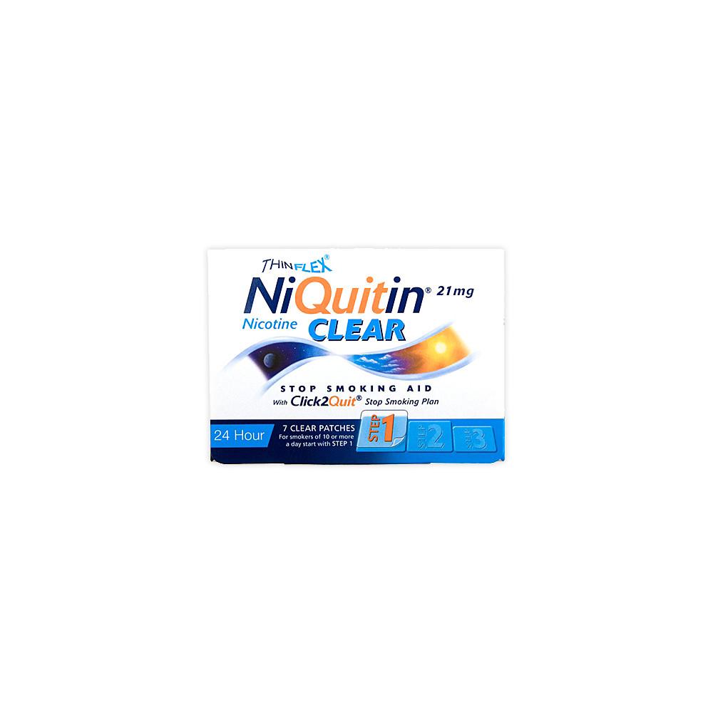 NIQUITIN%7CER TRANSD 21MG/24H