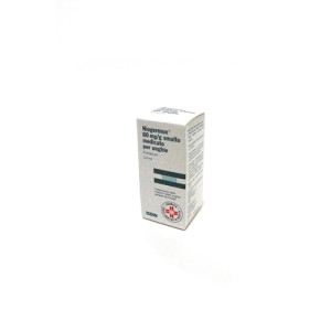 NIOGERMOX%SMALTO UNGHIE 3,3ML