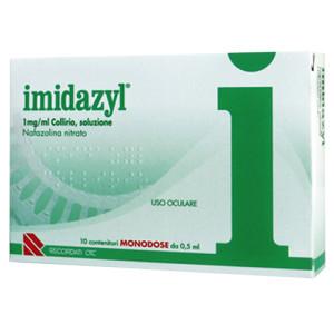 IMIDAZYL%COLL 10FL 1D 1MG/ML