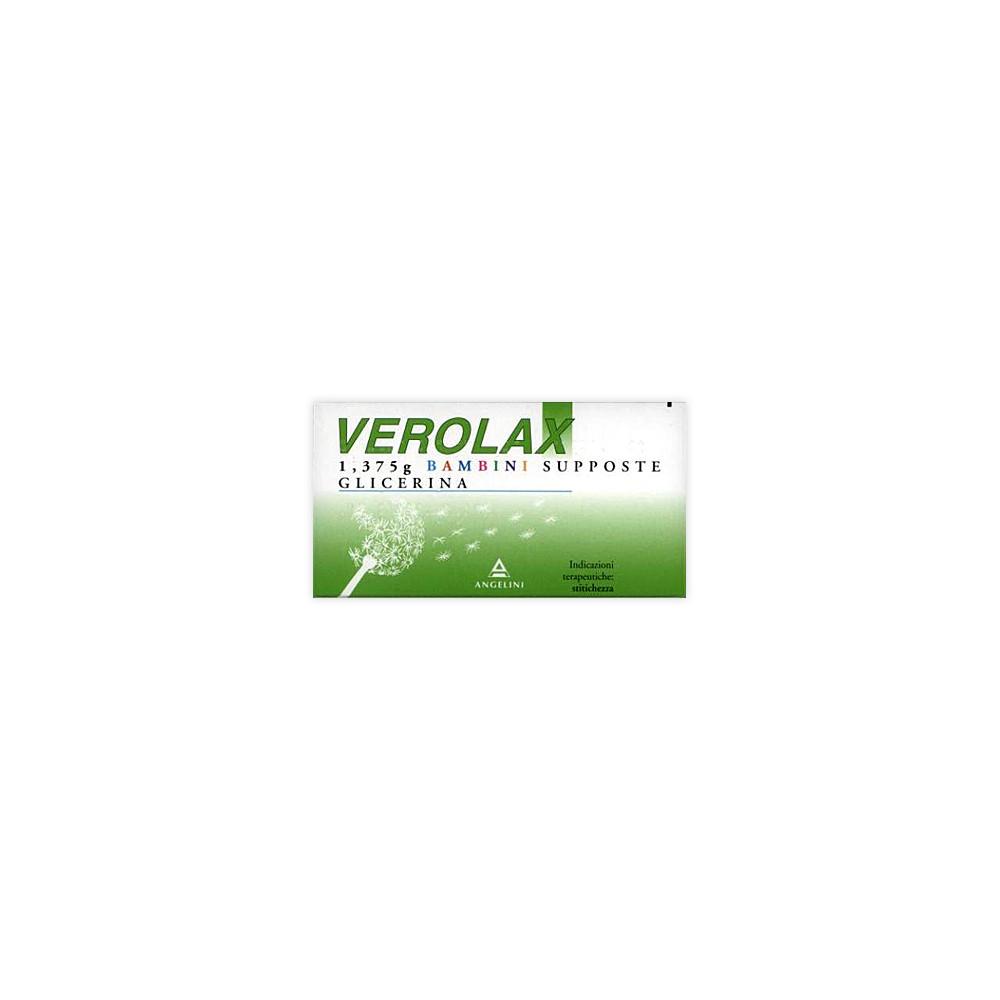 VEROLAX%BB 18SUPP 1,375G