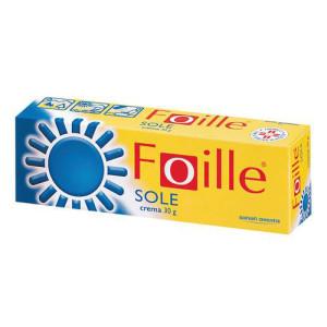FOILLE SOLE%CREMA 30G