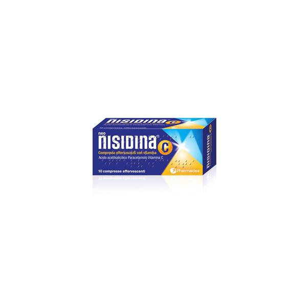 NEONISIDINA C%10CPR EFF VIT-C