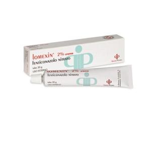 LOMEXIN%CREMA DERM 30G 2%