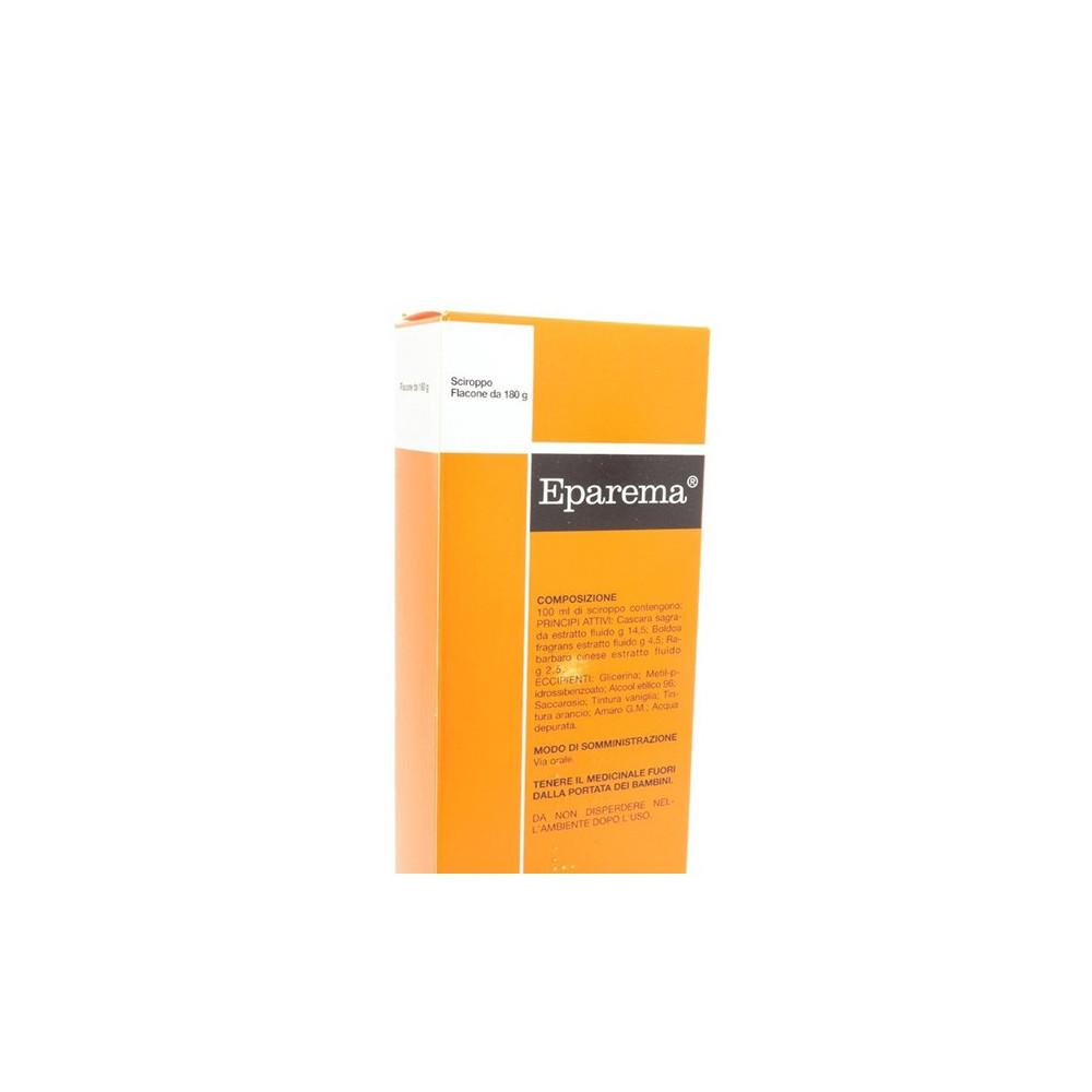 EPAREMA%SCIR FL 180G