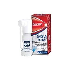 GOLA ACTION%SPRAY 0,15%+0,5%