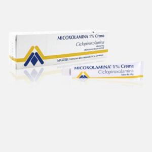 MICOXOLAMINA%CREMA DERM 30G 1%