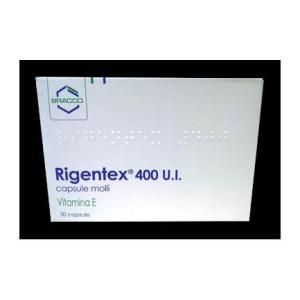 RIGENTEX%30CPS MOLLI 400UI