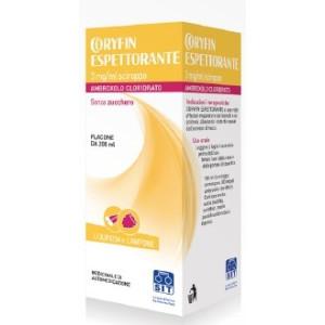 CORYFIN ESPETTORANTE%SCIR200ML