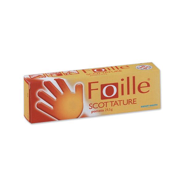 FOILLE SCOTTATURE%CREMA 29,5G