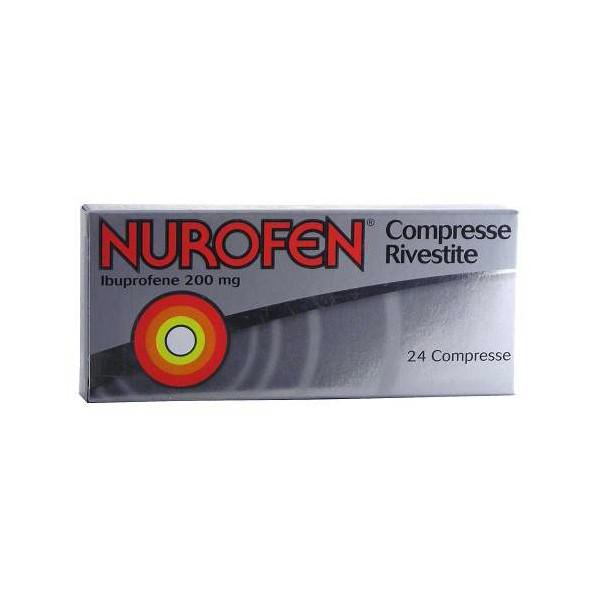 NUROFEN%24CPR RIV 200MG