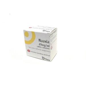 NAAXIA%COLL 30FL 0,4ML 1D 4,9%