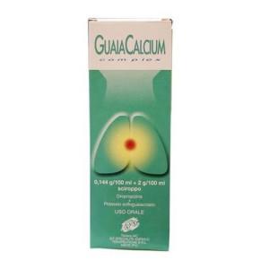 GUAIACALCIUM COMPLEX%SCIR200ML