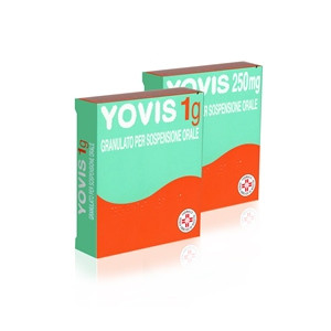 YOVIS%OS GRAT 10BUST 1G