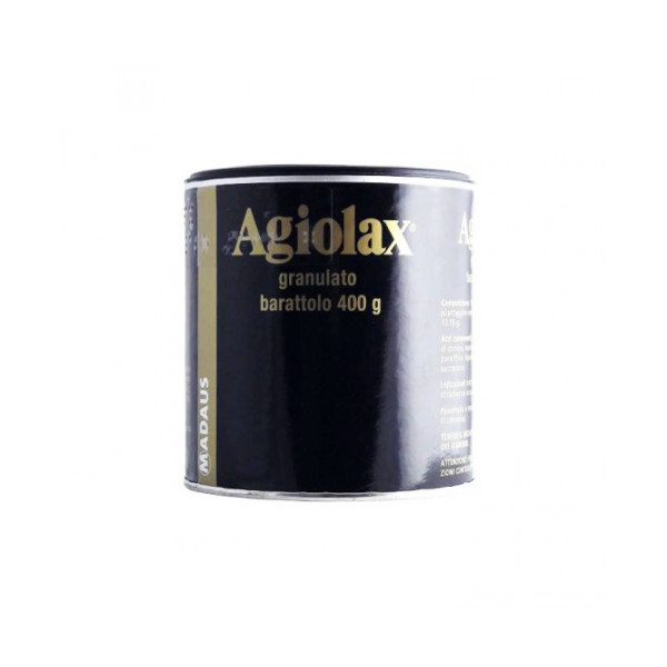AGIOLAX%OS GRAT BAR 400G