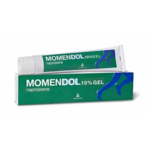 MOMENDOL%GEL 50G 10%