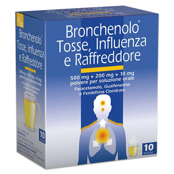 BRONCHENOLO TOSS INFL RAF%10BS