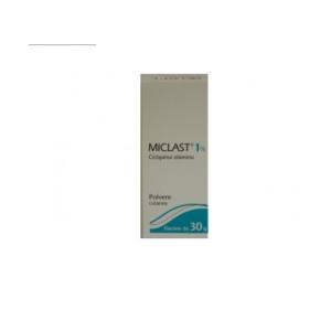 MICLAST%POLV CUT FL 30G 1%