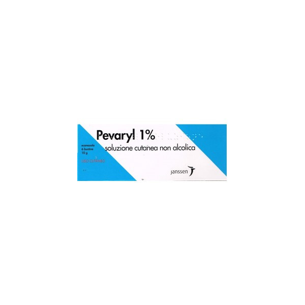 PEVARYL%SOL CUT 6BUST 10G 1%