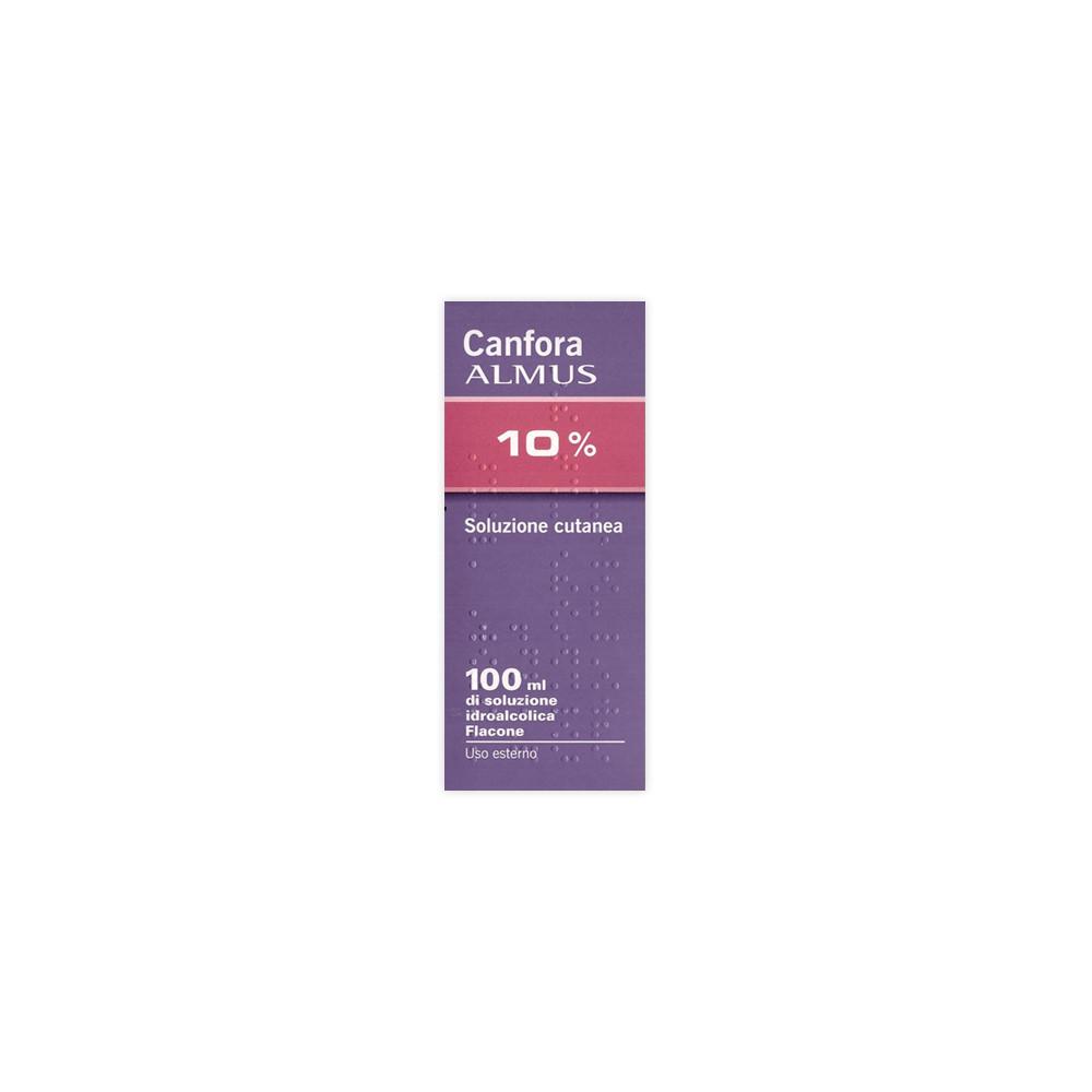 CANFORA%10% SOL IAL 100ML