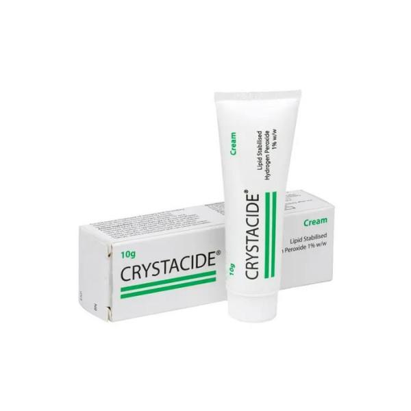 CRYSTACIDE%CREMA 25G 1%