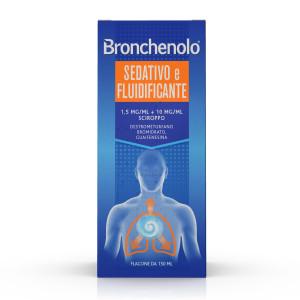 BRONCHENOLO SED FLUI%SCIR150ML