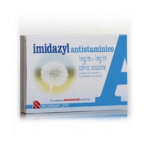IMIDAZYL ANTIST%COLL 10FL0,5ML