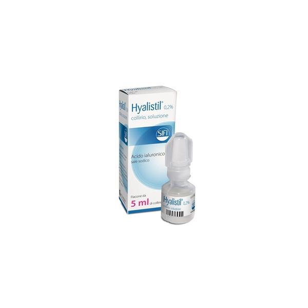 HYALISTIL%0,2% COLL FL 5ML