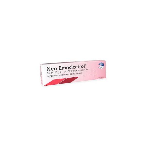 NEOEMOCICATROL%UNG RIN 20G