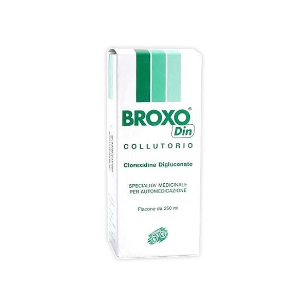 BROXODIN%COLLUT 250ML