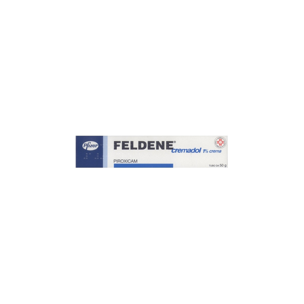 FELDENE CREMADOL%CREMA 50G 1%