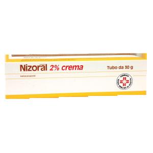 NIZORAL%CREMA DERM 30G 2%