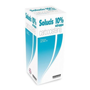 SOLUCIS%SCIR 200ML 10%