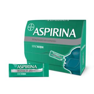 ASPIRINA%OS GRAT 20BUST 500MG