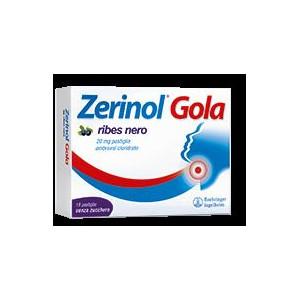 ZERINOL GOLA RIBES%18PAST 20MG