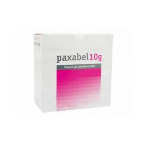 PAXABEL%OS POLV 20BUST 10G